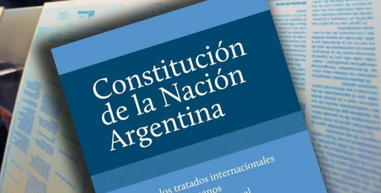 Por qué el 1 de mayo es el Día de la Constitución Nacional Argentina | El Diario 24