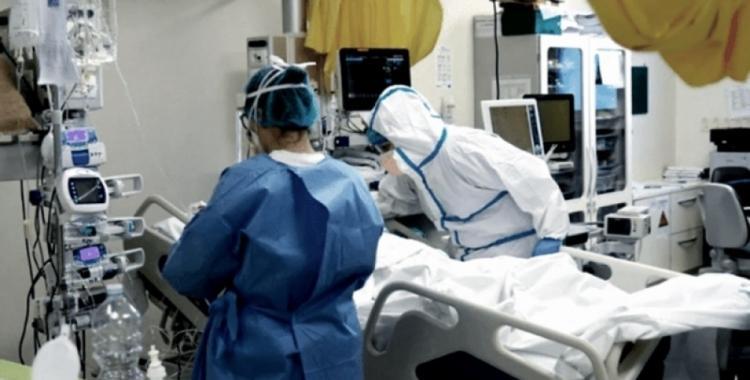 Preocupante: dieron a conocer cuántas camas UTI quedan disponibles en los hospitales públicos porteños | El Diario 24