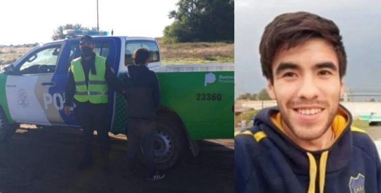 Se cumple un año de la desaparición de Facundo Astudillo Castro y emiten un contundente informe contra la policía | El Diario 24