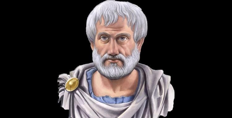 Solución para las clases en las escuelas: Aristóteles | El Diario 24
