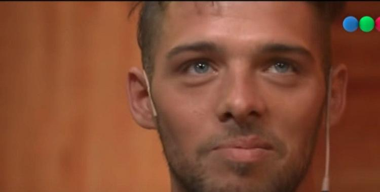 VIDEO La desgarradora revelación sobre su vida que hizo Santi Maratea en el programa de Andy | El Diario 24