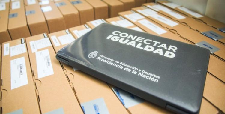 El Gobierno entregará 700 mil notebooks en todo el país: quiénes serán los beneficiarios | El Diario 24