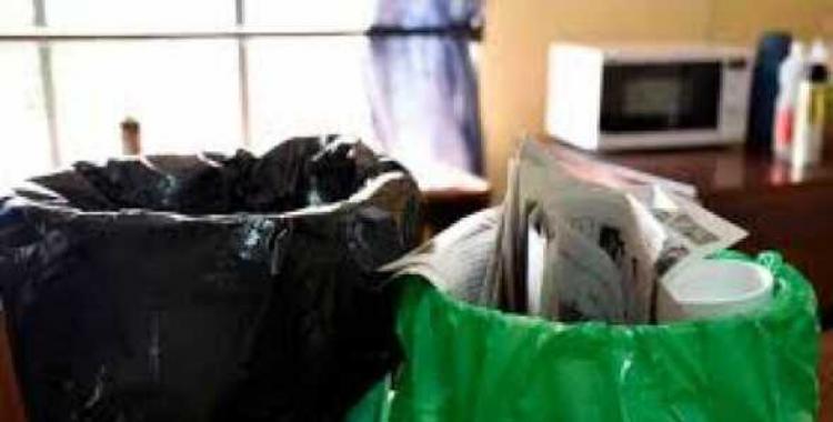 Protegé el medio ambiente y separá tus residuos en casa | El Diario 24