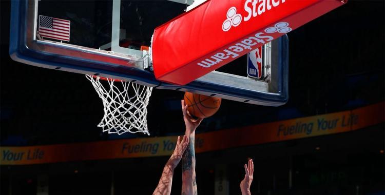 VIDEO Mirá lo mejor de Gabriel Tortuga Deck en el vibrante encuentro ante los Phoenix Suns | El Diario 24