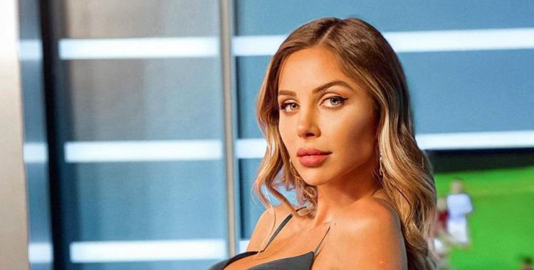 VIDEO Romina Malaspina se despidió de Canal 26 y ahora lanzó en su nueva profesión | El Diario 24