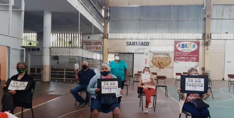 Avanza la vacunación en Santiago: cómo consultar el padrón y qué hacer si no apareces | El Diario 24