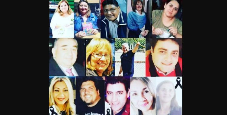 Coronavirus en Tucumán: Una maestra y una directora fallecieron por Covid-19 | El Diario 24