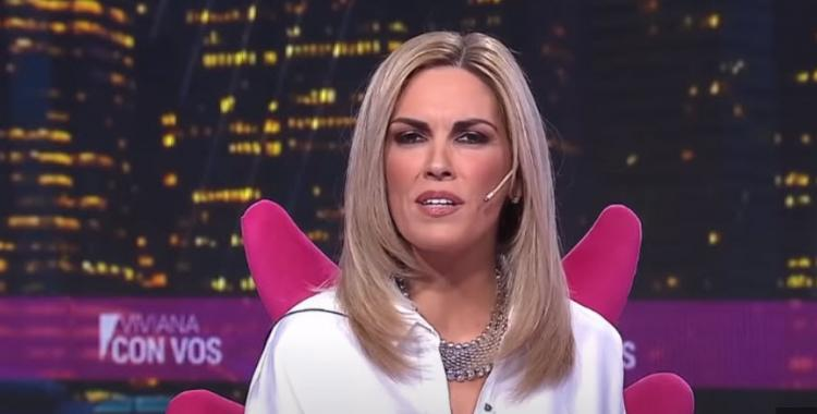 VIDEO Viviana Canosa cargó con duros términos contra María Eugenia Vidal | El Diario 24