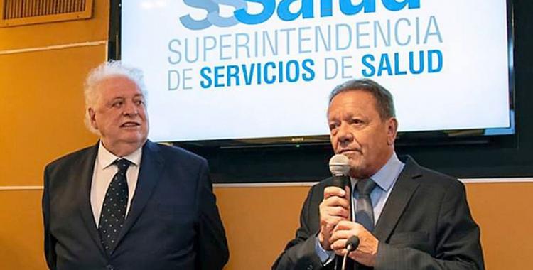 Encontraron muerto en su casa al superintendente de Servicios de Salud, Eugenio Zanarini | El Diario 24