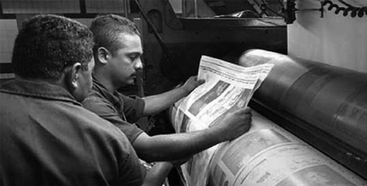 Por qué el 7 de mayo es el Día del Trabajador Gráfico   El Diario 24