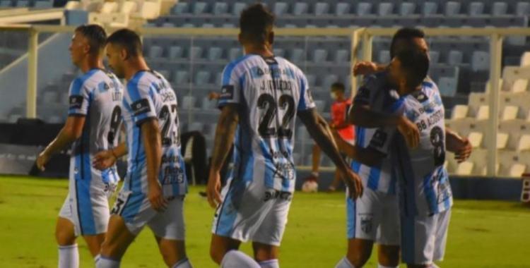Atlético se floreó ante Defensa y Justicia y lo goleó por 5 a 0 | El Diario 24