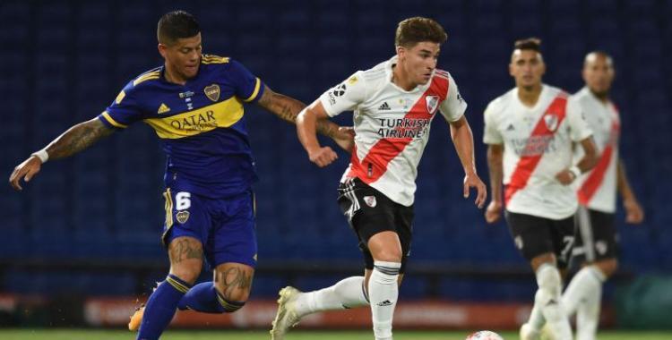 Cómo se jugará la próxima instancia de la Copa de la Liga con el plato fuerte del Boca-River | El Diario 24
