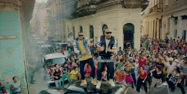 Conocé la canción que la Conmebol eligió como oficial para la Copa América   El Diario 24