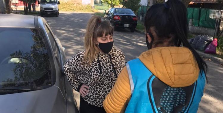 VIDEO Luego de días de desesperación, así encontraron a Agostina Salvatierra | El Diario 24