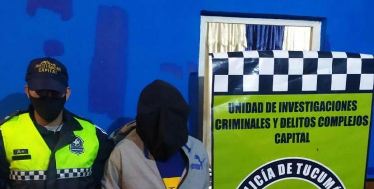 Recapturan a un hombre que junto a otros reos golpeó y redujo a un empleado policial para fugarse | El Diario 24