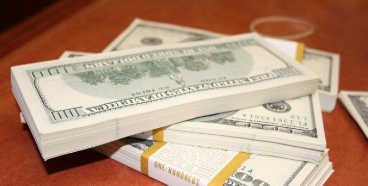 A cuánto está el dólar blue este viernes 14 de mayo   El Diario 24