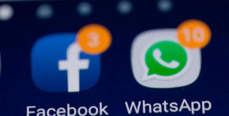 Dictan una cautelar contra Facebook para evitar que WhatsApp acceda a información   El Diario 24