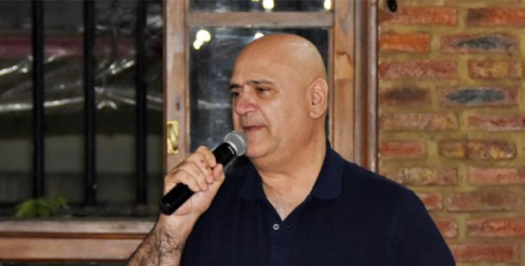 Murió Julio Irigoyen, el tenor que cantaba desde su balcón al comienzo de la pandemia   El Diario 24
