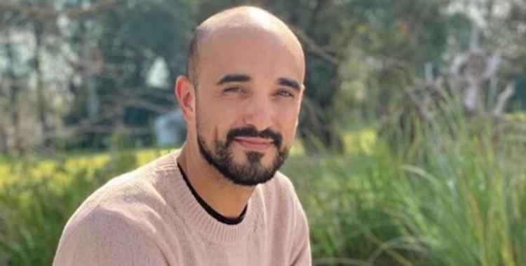 Las sentidas palabras de Abel Pintos tras superar el coronavirus y recibir el alta médica | El Diario 24