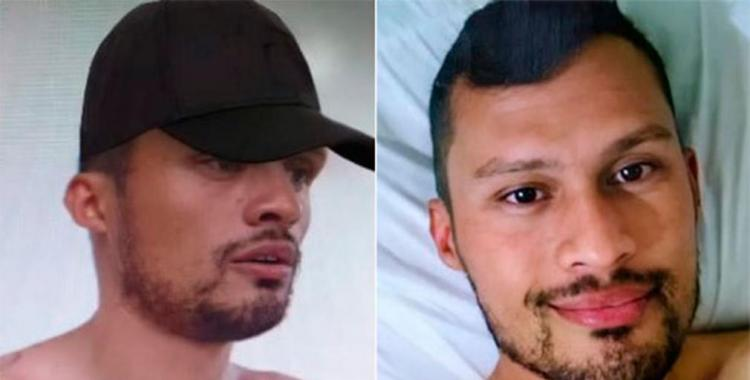Buscan a un asesino serial que cometió tres crímenes contra gays que conoció por una app de citas   El Diario 24
