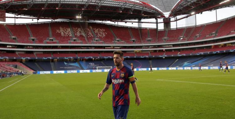 Incertidumbre por el futuro de Lionel Messi en Barcelona: Mirá cuándo decidirá su futuro   El Diario 24
