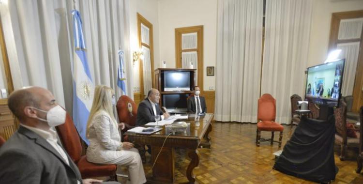 Manzur aseguró que Tucumán deberá ir a una restricción más seria y fuerte   El Diario 24