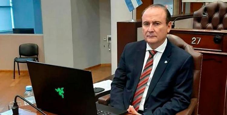 Senador santiagueño sospechado de lavado de dinero: propiedades en Punta del Este, EE.UU. y un BMW | El Diario 24