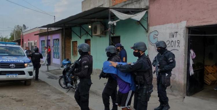 Capturaron a Bubú, el principal sospechoso por la muerte a tiros de Alejandro Omar Díaz   El Diario 24