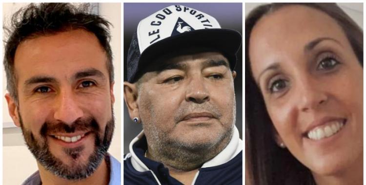 La Justicia decidió citar a declaración indagatoria a los 7 imputados por la muerte de Diego Maradona   El Diario 24