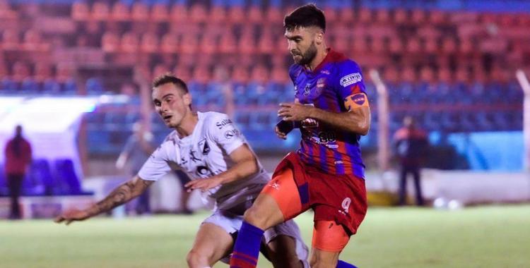 Sensible baja por lesión para uno de los punteros de la Primera Nacional | El Diario 24