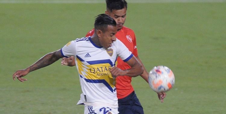 El árbitro designado para Boca-Racing dio positivo de coronavirus y ya tiene su reemplazo | El Diario 24