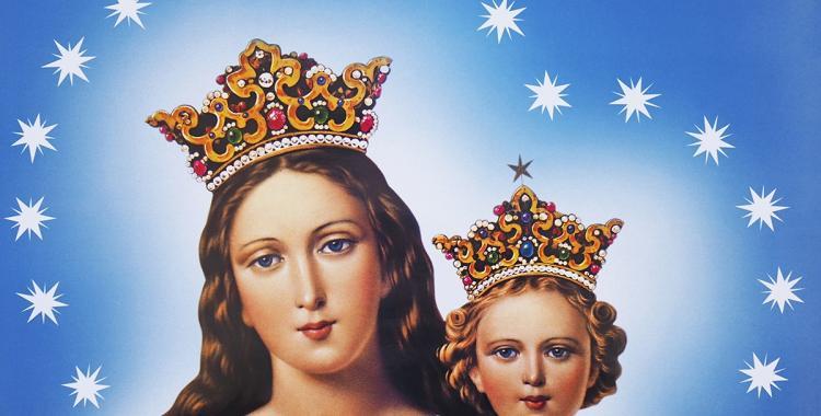 Por qué el 24 de mayo es el Día de María Auxiliadora, patrona del agro argentino | El Diario 24