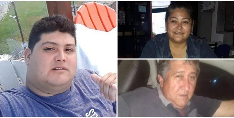 Alberdi: En menos de una semana un matrimonio y su hijo murieron por coronavirus | El Diario 24