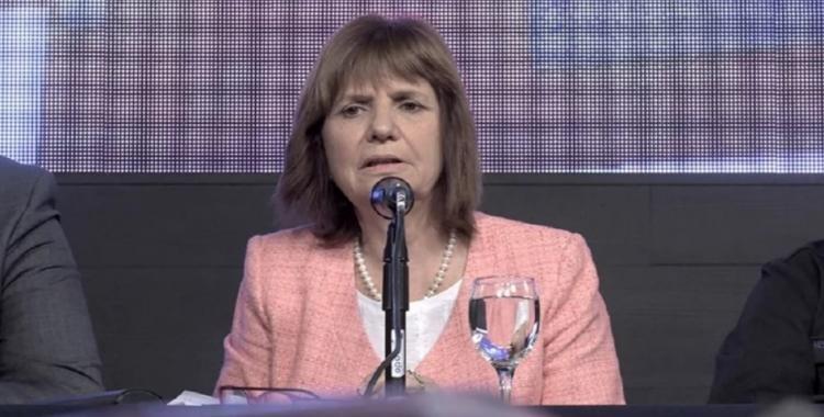 Pfizer desmintió las acusaciones de Patricia Bullrich sobre supuestos sobornos | El Diario 24
