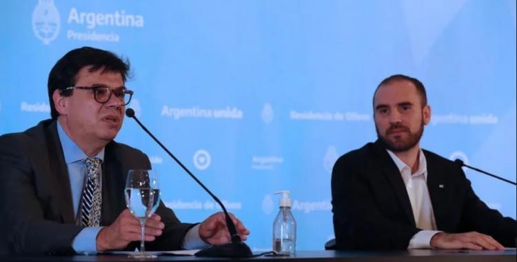 Paritarias 2021: el ministro de Trabajo, Claudio Moroni, confirmó que aumentará los salarios de los estatales | El Diario 24
