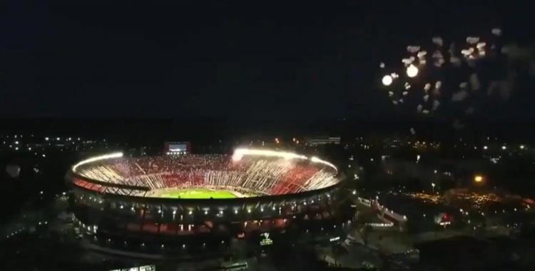 VIDEOS El emotivo clip que protagonizó Marcelo Gallardo por los 120 años de River Plate   El Diario 24