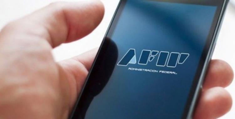 AFIP: que es el VEP y cómo generarlo para abonar tus obligaciones impositivas   El Diario 24