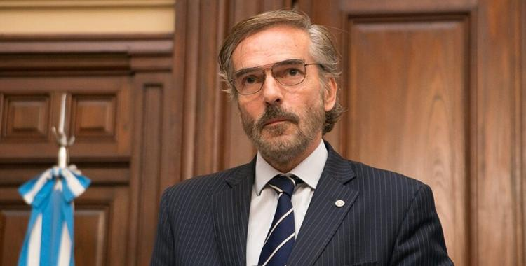 Investigarán las visitas de Gustavo Hornos a la Casa Rosada | El Diario 24