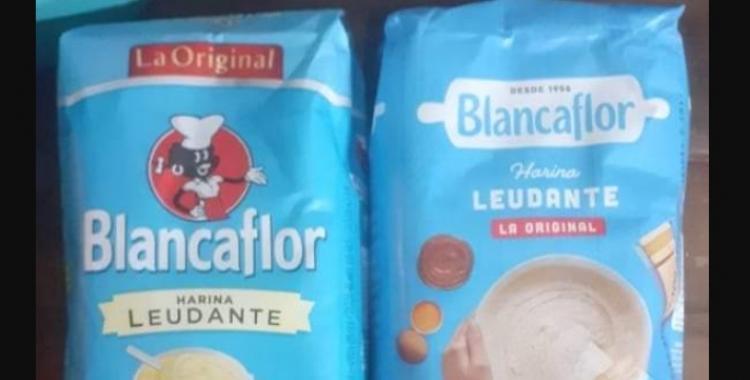 Polémica: la harina Blancaflor eliminó la imagen de la cocinera negra y se armó el debate en las redes   El Diario 24