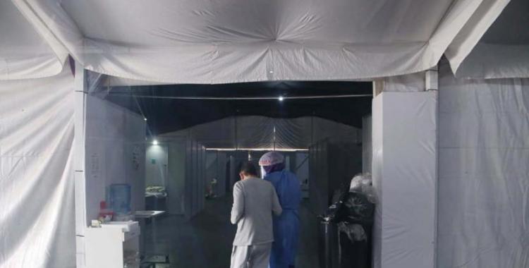 Cinco niños con coronavirus permanecen aislados en el Complejo Ledesma | El Diario 24