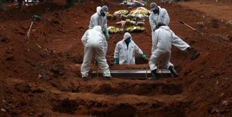El alarmante pronóstico del director de la Organización Mundial de la Salud sobre las víctimas por Covid | El Diario 24