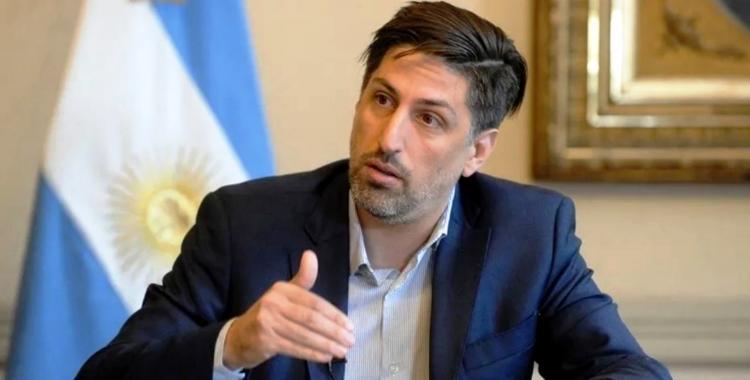 Qué dijo el ministro Nicolás Trotta sobre la vuelta a la presencialidad cuando termine el confinamiento   El Diario 24