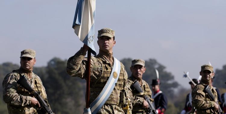 Por qué el 29 de mayo es el Día del Ejército Argentino   El Diario 24