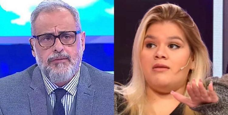 Morena Rial defendió a su padre de las críticas que recibió por ponerle fin a TV Nostra | El Diario 24