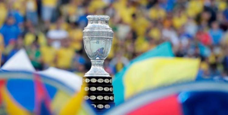 La Copa América ya tiene sede y hay polémica por el país elegido   El Diario 24