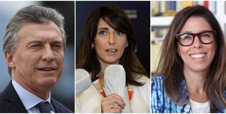 Dura respuesta de Carolina Vargas Aignasse a Laura Alonso y una fuerte crítica a Macri   El Diario 24