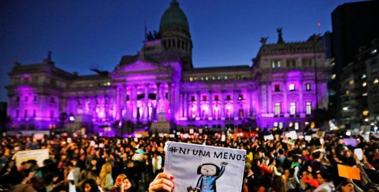 Estremecedoras estadísticas: Santiago y Tucumán tienen los índices más altos de femicidios en el 2021 | El Diario 24