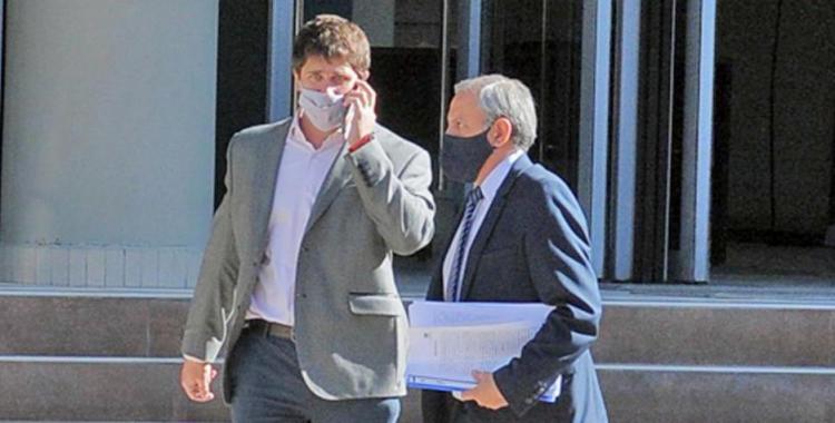 Qué dijo Daniel Alperovich al ser indagado por el robo de 4.600 cabezas de ganado | El Diario 24