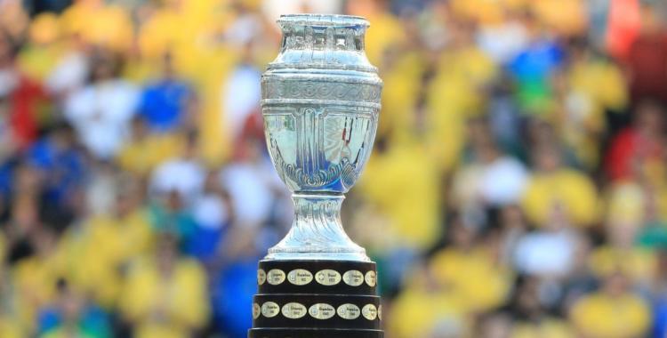 Así quedó el nuevo fixture de la Copa América: Cuándo debutará la Selección Argentina | El Diario 24