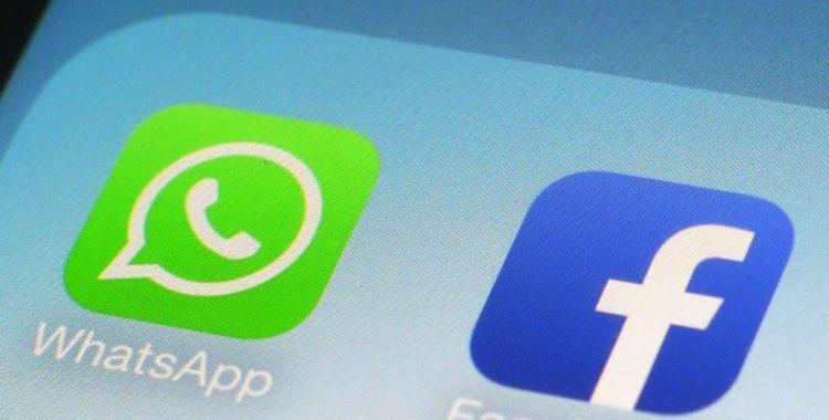 Facebook, Instagram y WhatsApp cayeron por varios minutos | El Diario 24